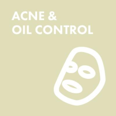 Acne & Oil Control